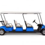Yamaha Golf Car Concierge 6