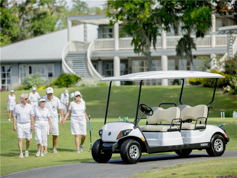 Golf Carts for Sale - Golf Car Connection