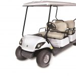 Yamaha Golf Car
