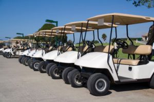 new used golf cars for sale