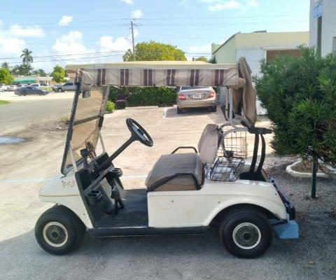 2004 Remanufactured Used Golf Car (5)