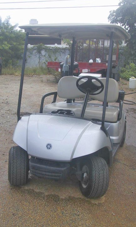 Yamaha 2013 Golf Cart