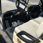 2016 Gas Golf Cart07679n